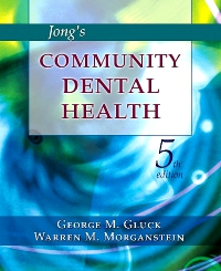 cover image - Jong's Community Dental Health - Elsevier eBook on VitalSource,5th Edition