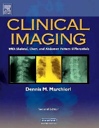 cover image - Clinical Imaging - Elsevier eBook on VitalSource,2nd Edition