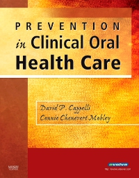 cover image - Prevention in Clinical Oral Health Care - Elsevier eBook on VitalSource