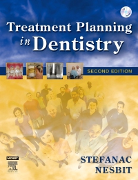 cover image - Treatment Planning in Dentistry - Elsevier eBook on VitalSource,2nd Edition