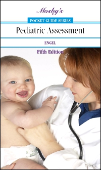 cover image - Mosby's Pocket Guide to Pediatric Assessment - Elsevier eBook on VitalSource,5th Edition