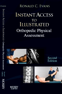 cover image - Instant Access to Orthopedic Physical Assessment - Elsevier eBook on VitalSource,2nd Edition