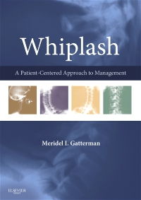 cover image - Whiplash - Elsevier eBook on VitalSource