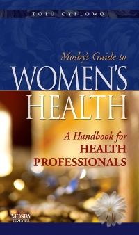 cover image - Mosby's Guide to Women's Health - Elsevier eBook on VitalSource