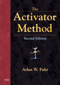 cover image - The Activator Method - Elsevier eBook on VitalSource,2nd Edition