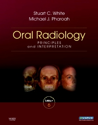 cover image - Oral Radiology - Elsevier eBook on VitalSource,6th Edition