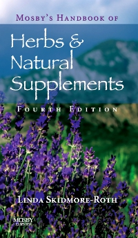 cover image - Mosby's Handbook of Herbs & Natural Supplements - Elsevier eBook on VitalSource,4th Edition