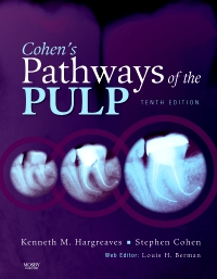 cover image - Cohen's Pathways of the Pulp Expert Consult - Elsevier eBook on VitalSource,10th Edition