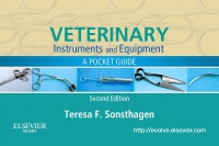 cover image - Veterinary Instruments and Equipment - Elsevier eBook on VitalSource,2nd Edition