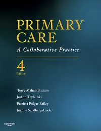 cover image - Primary Care - Elsevier eBook on VitalSource,4th Edition
