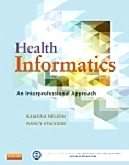 cover image - Evolve Resources for Health Informatics