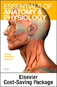 cover image - Essentials of Anatomy and Physiology - Elsevier eBook on VitalSource (Retail Access Card) and Anatomy and Physiology Online Course (Access Code) Package