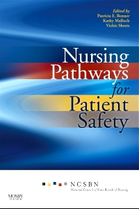 cover image - Nursing Pathways for Patient Safety - Elsevier eBook on VitalSource