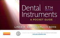 cover image - Dental Instruments - Elsevier eBook on VitalSource,5th Edition