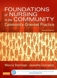 cover image - Community/Public Health Nursing Online for Stanhope and Lancaster: Foundations of Nursing in the Community,4th Edition
