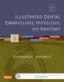cover image - Evolve Resources with TEACH for Illustrated Dental Embryology, Histology and Anatomy,4th Edition
