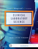 cover image - Evolve Resources for Linne & Ringsrud's Clinical Laboratory Science,7th Edition