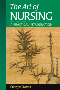 cover image - The Art of Nursing - Elsevier eBook on VitalSource