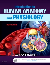 cover image - Introduction to Human Anatomy and Physiology - Elsevier eBook on VitalSource,4th Edition
