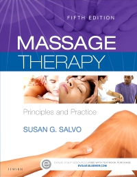 cover image - Massage Therapy,5th Edition
