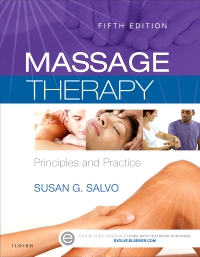 cover image - Massage Therapy - Elsevier eBook on VitalSource,5th Edition