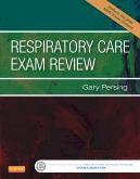 cover image - Evolve Exam Review for Respiratory Care Exam Review,4th Edition