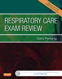 cover image - Respiratory Care Exam Review - Elsevier eBook on VitalSource,4th Edition