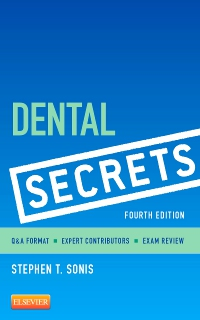 cover image - Dental Secrets,4th Edition