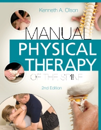 cover image - Manual Physical Therapy of the Spine,2nd Edition