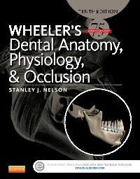 cover image - Evolve Resources for Wheeler's Dental Anatomy, Physiology and Occlusion,10th Edition