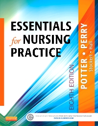 cover image - Evolve Resources for Essentials for Nursing Practice,8th Edition
