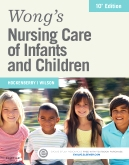 cover image - Evolve Resources for Wong's Nursing Care of Infants and Children,10th Edition