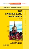 cover image - The Harriet Lane Handbook Elsevier eBook on VitalSource,19th Edition