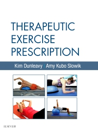 cover image - Therapeutic Exercise Prescription - Elsevier eBook on VitalSource
