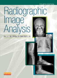 cover image - Radiographic Image Analysis - Elsevier eBook on VitalSource,4th Edition