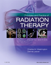 cover image - Principles and Practice of Radiation Therapy,4th Edition
