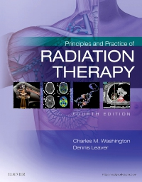 cover image - Principles and Practice of Radiation Therapy - Elsevier eBook on VitalSource,4th Edition