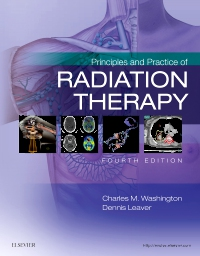 cover image - Evolve Resources for Principles and Practice of Radiation Therapy,4th Edition