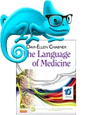 cover image - Elsevier Adaptive Learning for The Language of Medicine,10th Edition