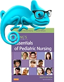 cover image - Elsevier Adaptive Learning for Wong's Essentials of Pediatric Nursing,9th Edition
