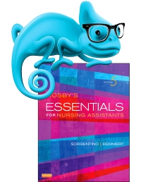 cover image - Elsevier Adaptive Learning for Mosby's Essentials for Nursing Assistants,5th Edition