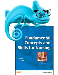 cover image - Elsevier Adaptive Learning for Fundamentals Concepts and Skills for Nursing,4th Edition