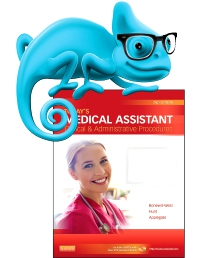 cover image - Elsevier Adaptive Learning for Today's Medical Assistant,2nd Edition