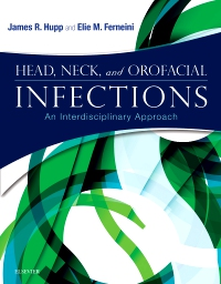 cover image - Head, Neck and Orofacial Infections - Elsevier eBook on VitalSource
