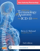 cover image - Medical Terminology Online for Medical Terminology & Anatomy for ICD-10 Coding,2nd Edition