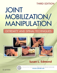 cover image - Joint Mobilization/Manipulation - Elsevier eBook on VitalSource,3rd Edition