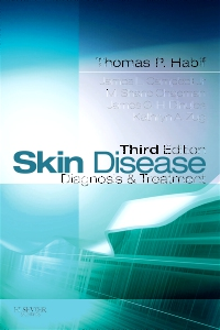 cover image - Skin Disease Elsevier eBook on VitalSource,3rd Edition