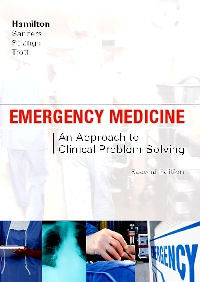cover image - Emergency Medicine Elsevier eBook of VitalSource,2nd Edition