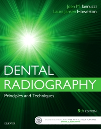 cover image - Dental Radiography,5th Edition