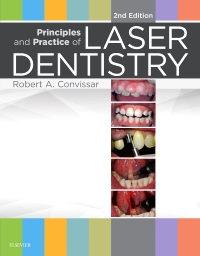 cover image - Principles and Practice of Laser Dentistry,2nd Edition